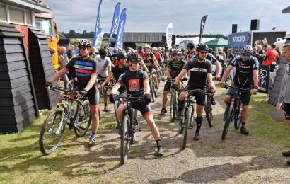 Det bliver cykelfest i Hedeland den 9. september. Kom gratis med