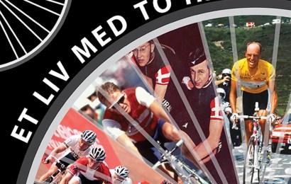 Ny cykelbog fra Henrik Elmgreen udkommer i næste uge