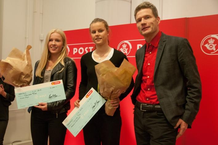talentpris2013