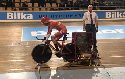 Dansker vil forsøge at slå time verdensrekorden den 26. juli!