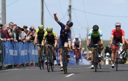 Sejr til Lasse Norman i Australien