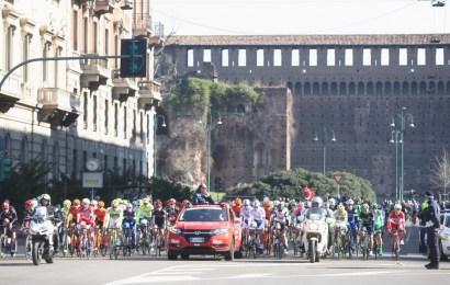 Højsæson for cykelløb på TV