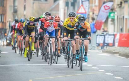Dansk sejr i stort belgisk U19 etapeløb