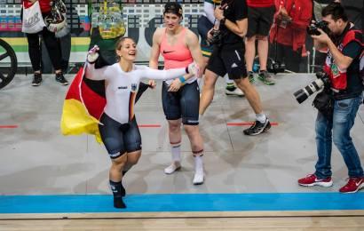 Olympisk mester er lam efter styrt