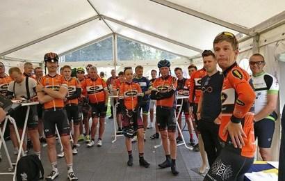 Chris Anker Sørensen bliver medejer af Riwal – CeramicSpeed Cycling Team
