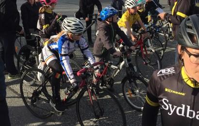 Medaljeløb er cykelsportens vugge. Spændende et af slagsen afvikles den 5. september