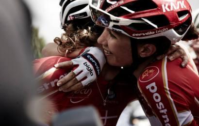 De danske kvindehold til VM i Innsbruck udtaget