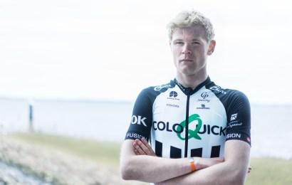 Julius Johansen har sin fremtid på plads