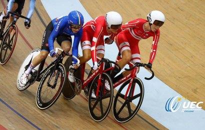 Danmarks bedste kvindelige cykelryttere skal dyste i Ballerup Super Arena