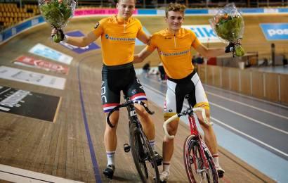 Overraskende parløbssejr i Ballerup Super Arena
