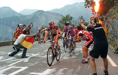 En udsættelse af Tour de France nu mere sandsynlig