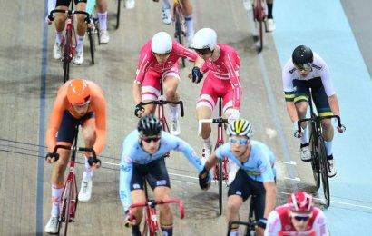 Andenplads til Niklas Larsen og Casper Folsach i Roubaix