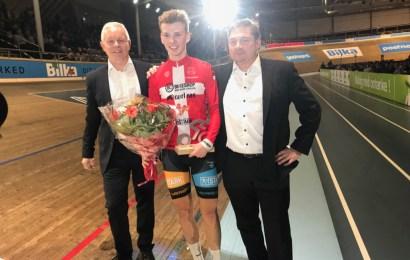 Frederik Wandahl kåret til Årets Talent 2018
