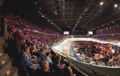 Fem danskere med i Rotterdams 6-dagesløb. Se startliste til det professionelle felt her