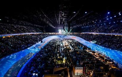Danskere på tredjepladsen efter første døgn af i talentløbet i Rotterdam