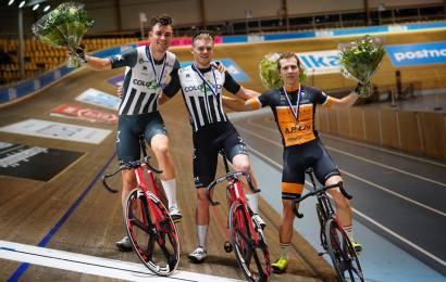 DBCs 10 km Mesterskab vundet af Casper Folsach. Se stævnet her