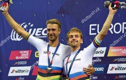 Parløbs-verdensmester klar til Bilka 6-dagesløbet