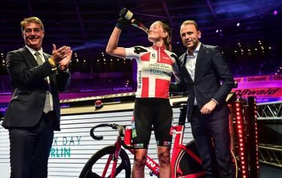 Fire danskere er kvalificeret til finalen i 6-dagesserien
