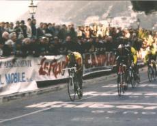 Otte danskere har kørt i top-10 i Trofeo Laigueglia
