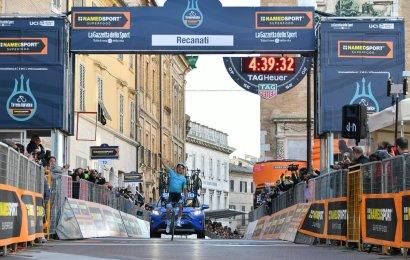 Fuglsang blev fjerde dansker, der vandt en etape i Tirreno-Adriatico