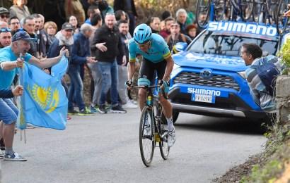 Tid til udgave nr. 71 af Critérium du Dauphiné
