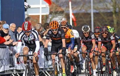 Stærkt internationalt felt til den nordvestjyske cykelweekend