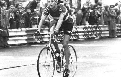 Ugens nostalgiske foto: VM bronze til Jørgen Marcussen i 1978