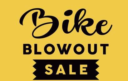 Ny cykelmesse i Ballerup Super Arena til november