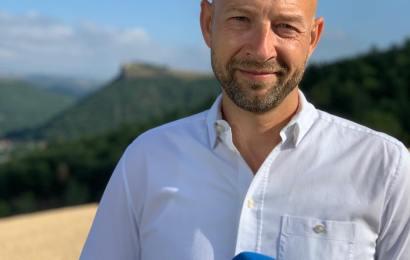 Søren Reedtz skifter til TV2 Sporten