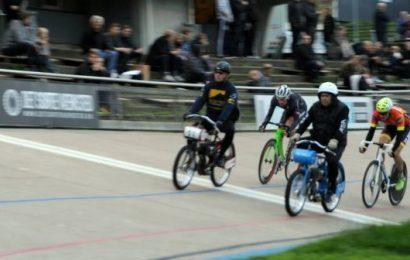 Sæsonen på Aarhus Cyklebane indledes fredag med Gert Franks Mindeløb