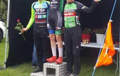 Sejr til Martin Toft i Sverige