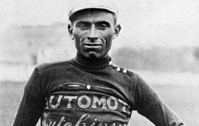 Hvem var Ottavio Bottecchia?