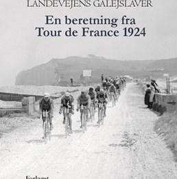 Bog om Tour de France 1924 udkommer på dansk!