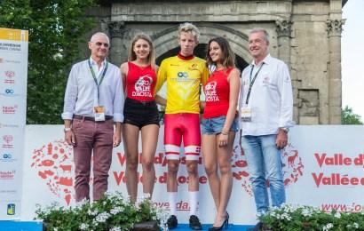 Dansk prologsejr i Italien