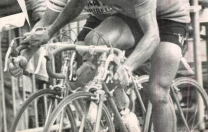 Første danske etapesejr var kontroversiel