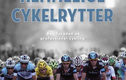 Den hemmelige cykelrytter udkommer den 31. juli. Læs uddrag her og spar kr. 50,-