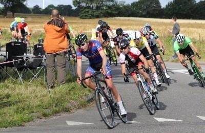 Enkeltstartssejr til Mads Østergaard Kristensen i Randers Bike Week