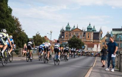 Flere danskere i top-10 i Kalmar