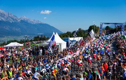 Cykel-VM gav 40 millioner euro i omsætning
