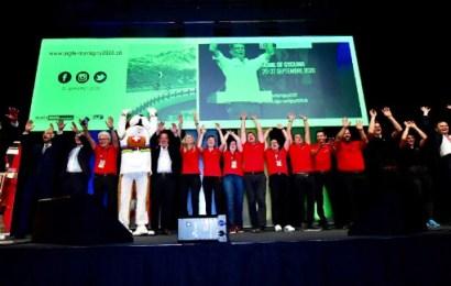 Landevejs-VM 2020 præsenteret
