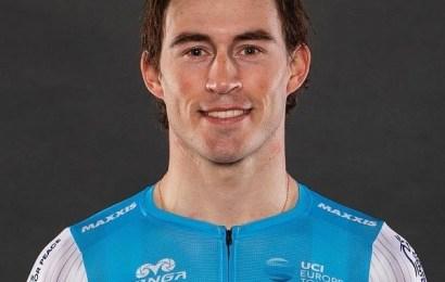 Norsk Tour de France rytter til dansk team