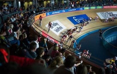Stroetinga/Ghys fører i Berlin inden finalen