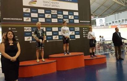 Flere danske medaljer ved Master-VM