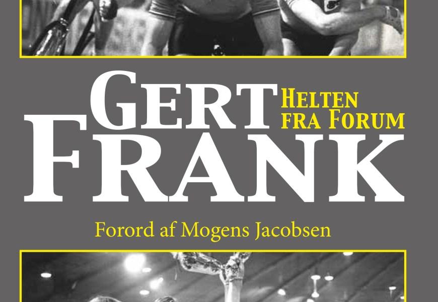 Fra Gert Frank bog: Kr. 60.000 for at blive væk