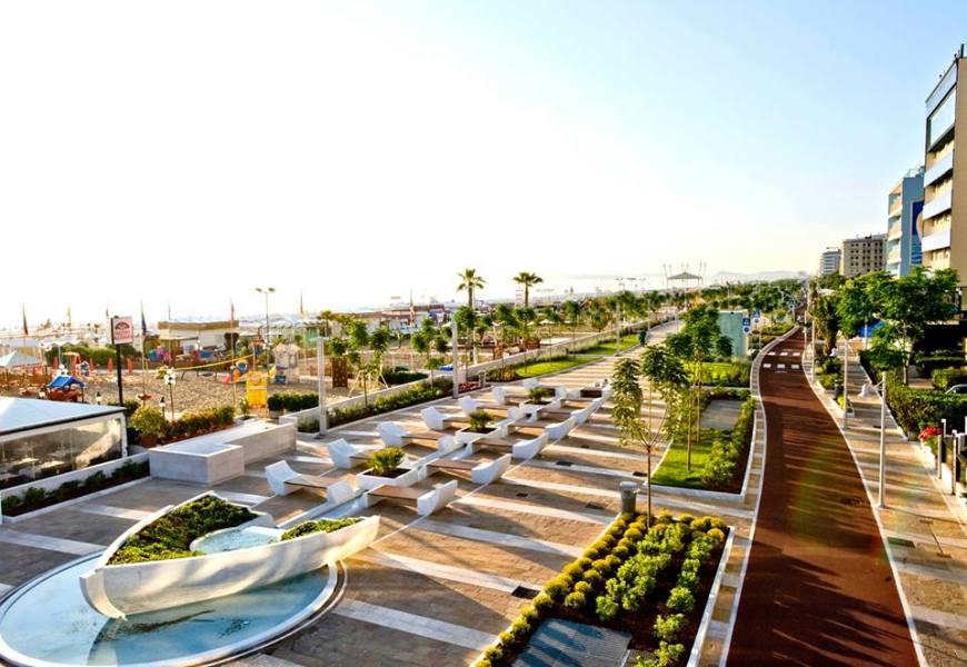 Hotel Poker Riccione er det bedste alternativ til en cykelferie i Italien