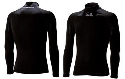 Produktomtale: Perfekt undertrøje til den kolde tid