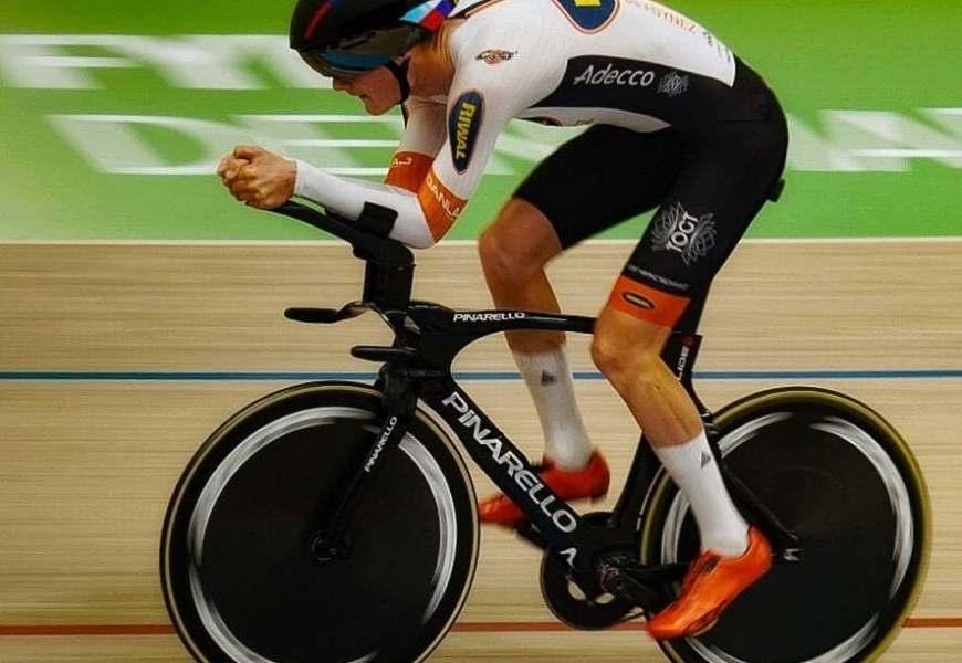 Mathias Norsgaard har brækket benet. Ude et halvt år!