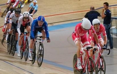 World Cup guld til Lasse Norman og Michael Mørkøv