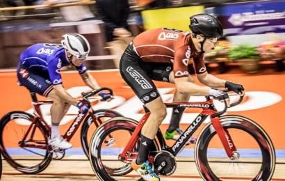 Sejr og andenplads til Arne Birkemose i U23 løbet i Gent