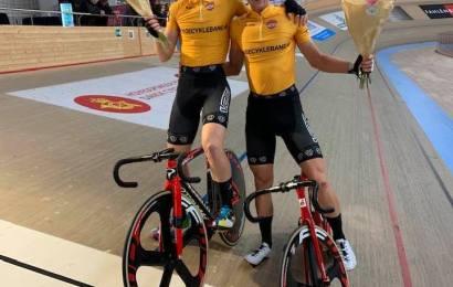 Sprintsejr til Rimkratt-Milkowski og parløbssejr til Fynbo/Birkemose i Peder Pedersens Mindeløb
